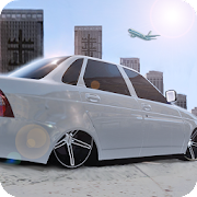 Download Russian Cars: Priorik 2.32 Apk for android