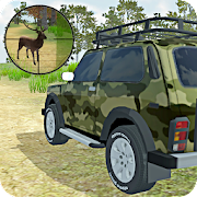 Download Russian Hunting 4x4 2.3 Apk for android