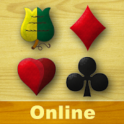 Download Schnapsen, 66, Sixty-Six - Free Card Game Online 2.996 Apk for android