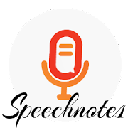 Download Speechnotes - Speech To Text Notepad 2.02 Apk for android