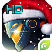 Download Star Warfare:Alien Invasion HD 2.98 Apk for android