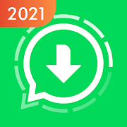 Download Status Saver for whatsapp download - Wastatus 2.1.07 Apk for android
