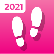 Download Step Counter - Pedometer & Activity Tracker 4.3 Apk for android