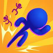 Download Stickman Dash 1.9.3 Apk for android