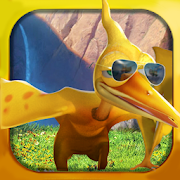 Download Talking Flying Pterosaur 1.83 Apk for android