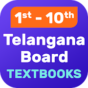 Download Telangana SCERT Textbooks 1.14 Apk for android
