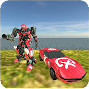 Download Top Car Robot 2.3 Apk for android