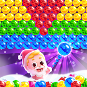Download Toys Pop: Bubble shooter Games 2.6 Apk for android