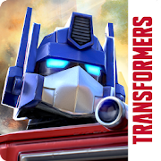 Download Transformers: Earth Wars Beta 15.2.1.569 Apk for android