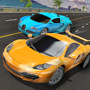 Download Turbo Racing 3D 1.0.1 Apk for android