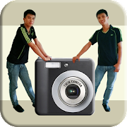 Download Twin Camera - The Best AI Magic App - No Ads spam 4.15 Apk for android