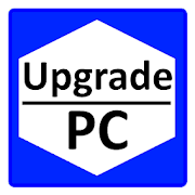 Download Upgrade PC - build or upgrade your the computer 2.3.8 Apk for android