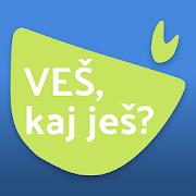 Download Veš kaj ješ 3.0 Apk for android