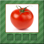 vegetables quiz 1.4.0 apk