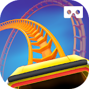 Download VR Roller Coaster 360 2.91 Apk for android