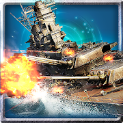 Download 【戦艦】Warship Saga ウォーシップサーガ 1.0.119 Apk for android