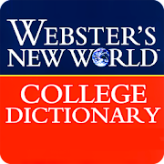 Download Webster's College Dictionary 11.10.789 Apk for android