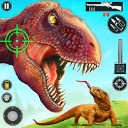 Download Wild Animal Hunting Clash - New Dino Hunting Games 1.0.62 Apk for android