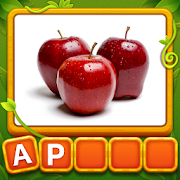 Download Word Heaps: Pic Puzzle - Guess words in picture 3.0 Apk for android