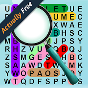 Download Word Search for Kids 2.3 and up Apk for android