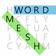 Download WordMesh - word search 1.06 Apk for android