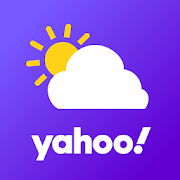 Download Yahoo Weather Apk for android
