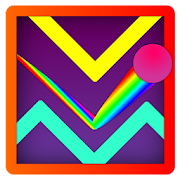 Download ZigZag Trip Free 1.5 Apk for android