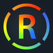 Download Rangin: Gradient Status Quotes Maker for WhatsApp 1.0 Apk for android