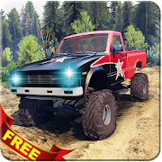Download 4x4 Hillock Offroad Jeep Extreme Stunts Mountain 2.0.3 Apk for android