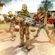 battleground team death match - multiplayer game 1.0.2 apk
