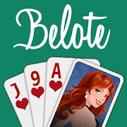 Download Belote Multiplayer 2.12.1 Apk for android