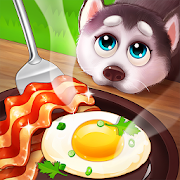 Download Breakfast Story: chef restaurant cooking games 2.0.5 Apk for android