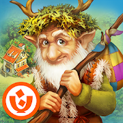 Download Brownies - magic family game 1.57 Apk for android