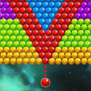 bubble shooter space 3.2 apk