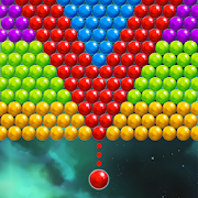 Download Bubble Shooter Space 3.2 Apk for android