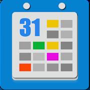 Download Calendar Planner - Schedule Agenda 1.5 Apk for android