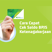 Download .Cek Saldo BPJS Ketenagakerjaan 9 Apk for android