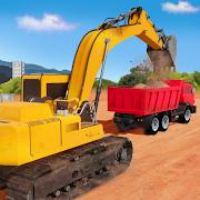Download City Construction Simulator: Heavy Excavator Crane 2.1 Apk for android