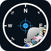 Download Compass Vault - Hide Photos & Videos 1.2.3 Apk for android