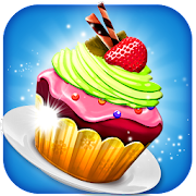 Download Cooking Story Cupcake 1.19 Apk for android