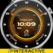 Download Core Watch Face Apk for android