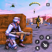Download Counter FPS Shooting 2020: Fps Shooting Games 3.5 Apk for android