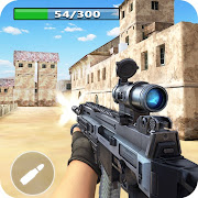 Download Counter Terrorist Strike Shoot 2.0.1 Apk for android
