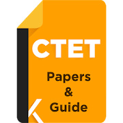 Download CTET Preparation Guide and Solved Papers Offline 3.3.3 Apk for android
