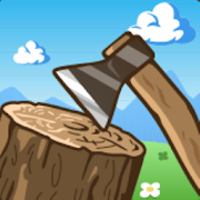Download Cut: Funny Woodcutting Adventure 2.0 Apk for android
