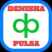 denisha pulsa - agen pulsa, kuota & ppob 3.4.5 apk