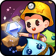 Download Digging Finding minerals 1.7.014 Apk for android