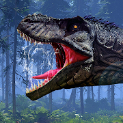 Download Dinosaur Hunter 2021 4 Apk for android