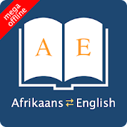 Download English Afrikaans Dictionary 8.4.0 Apk for android