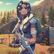 extreme battle pixel royale online 11 apk
